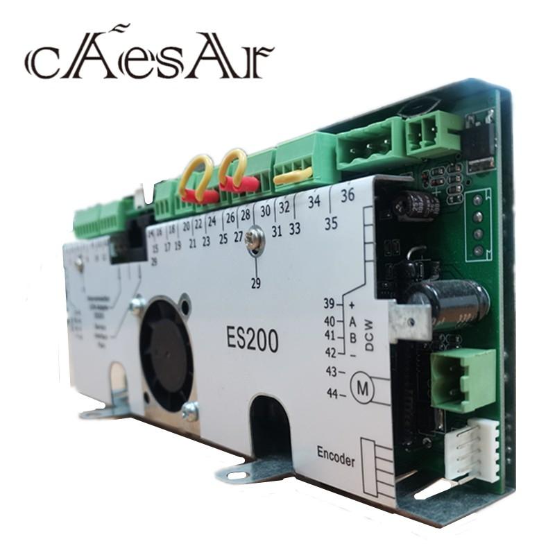 凯撒ES200平移自动门控制器
