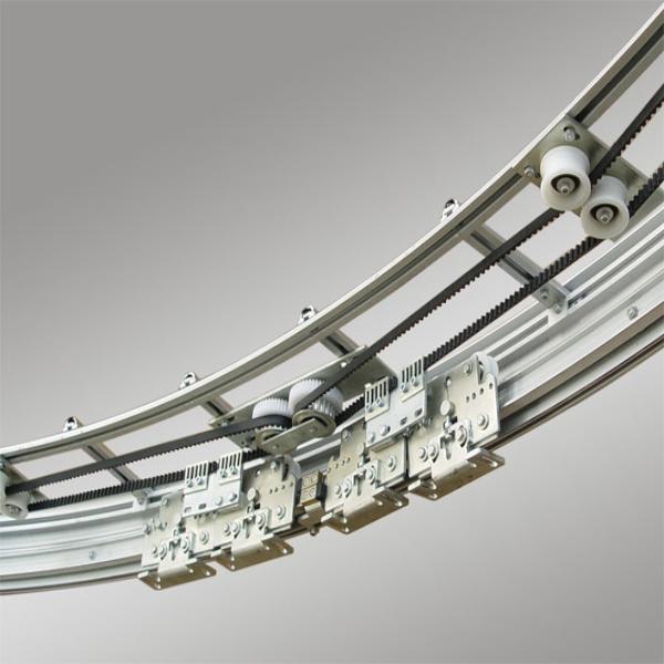 凯撒CSD弧形门驱动装置